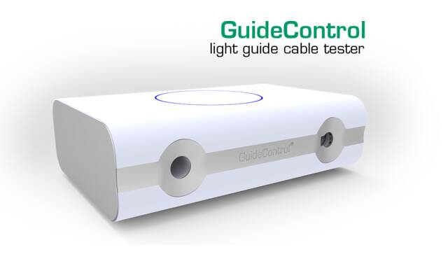 Dovideq GuideControl GC-01