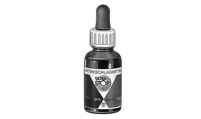 Ultra-stop anti-condensmiddel, 25 ml, pipetflesje.