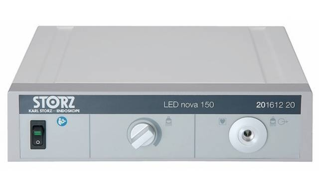 LED Nova 150, High-Performance LED Cold Light Foun
