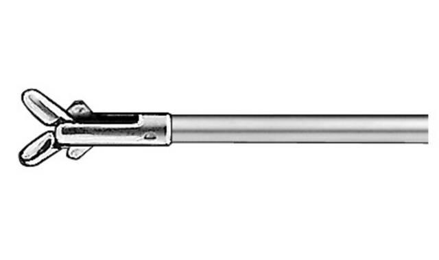 Proefexcisietang met lepelvormige bekdelen, 5 Fr.