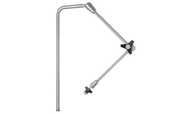 Articulated Stand, L-shaped, long