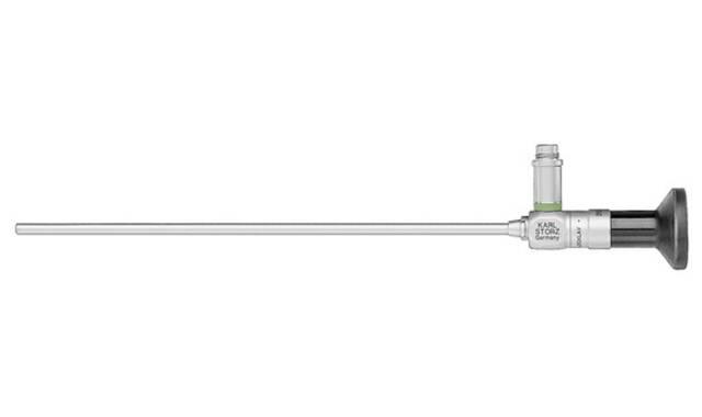 Hopkins optiek 0°, groot beeldhoek, Ø 5 mm.,