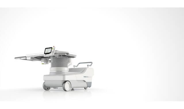 Niersteenvergruizer Modulith SLK Inline