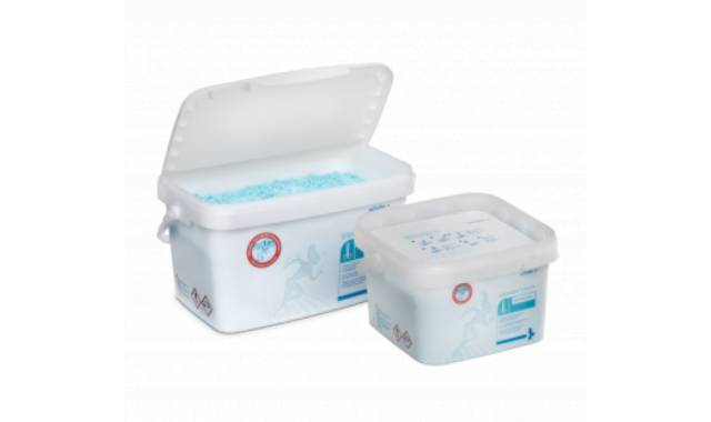 Gigasept® Pearls desinfectie 1,5kg emmer