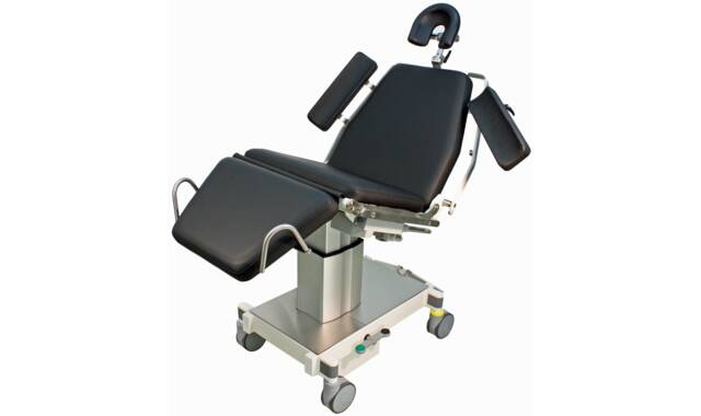 Le fauteuil chirurgical mobile - SB 5010 ES AKRUS