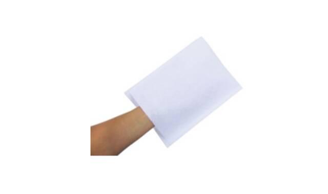 Cocune Hygienische washand chloorhexidine 25x10st